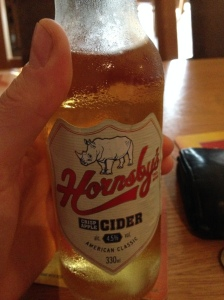 Yummy Cider!